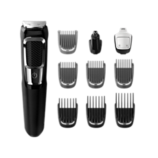 MG3750/10 Multigroom series 3000 multipurpose trimmer