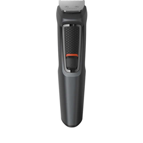 Multigroom series 3000 9 in 1, Barba e capelli