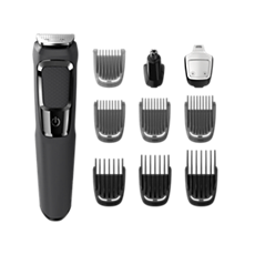 MG3760/60 Philips Norelco Multigroom 3500 multipurpose trimmer