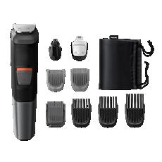 MG5720/15 -   Multigroom series 5000 9-in-1, für Gesicht und Haare