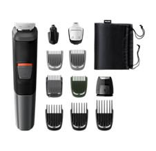 Multigroom series 5000 11-in-1 grooming kit for face, beard & body