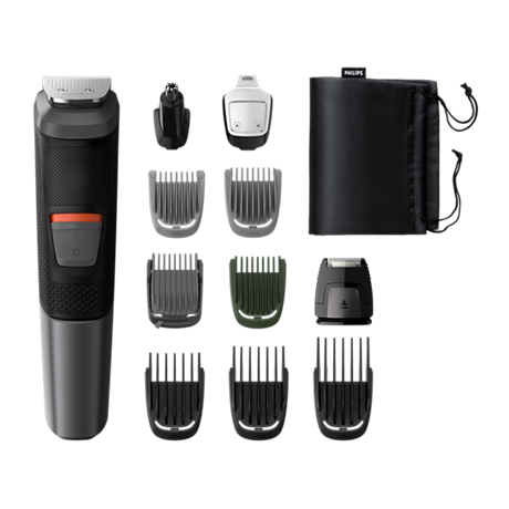 Philips Multigroom seria 5000