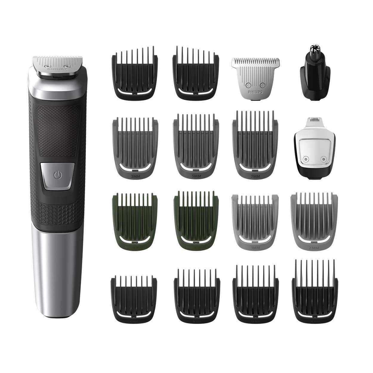 All-in-One Trimmer