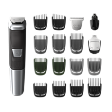 MG5750/18 Multigroom 5000 Face, Head and Body