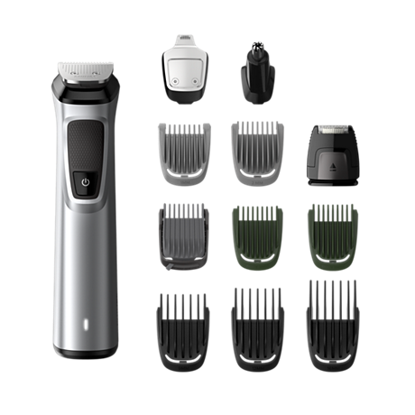 Multigroom series 7000