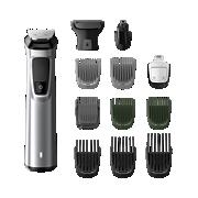 Multigroom series 7000 13 em 1, Barba, Cabelo e Corpo