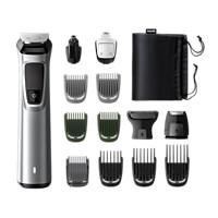 Multigroom series 7000 14-i-1, grooming kit til ansigt, hår og krop
