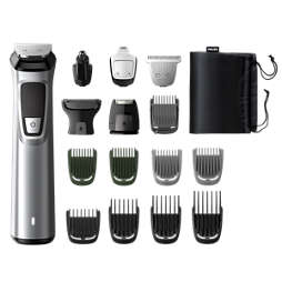 Multigroom series 7000 16-in-1, Face, Hair and Body