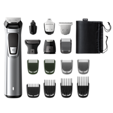 MG7730/15 -   Multigroom series 7000 16-in-1, Face, Hair and Body