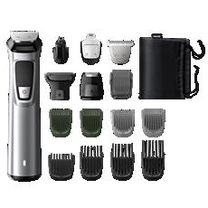 MG7736/15 Multigroom series 7000 16-i-1, ansikte, hår och kropp