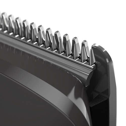 Multigroom series 7000 14 nástrojů, 14 v1, tvář, vlasy atělo