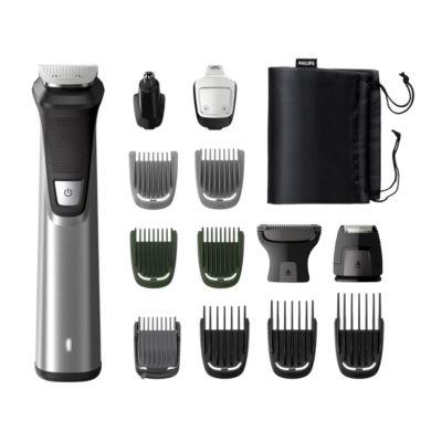 Buy 14Aufsätze, 14-in-1, für Gesicht, Haare und KörperMG7745/15 online | Philips Shop