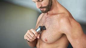 Multigroom series 7000 18-in-1, barba, capelli e corpo