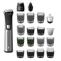 Multigroom 7000 Face, Head and Body