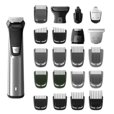 MG7770/49 Philips Norelco Multigroom 9000 Face, Head and Body