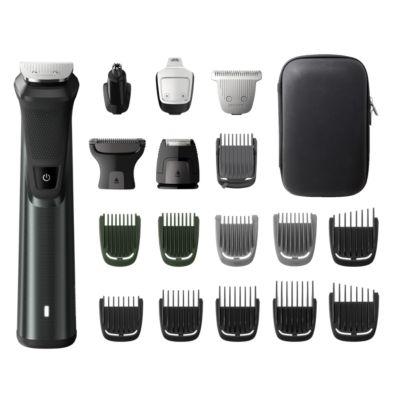 Buy 18Aufsätze, 18-in-1, für Gesicht, Haare und KörperMG7785/20 online   Philips Shop