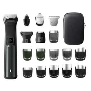 Multigroom series 7000 18 nástrojů, 18 v1, tvář, vlasy atělo