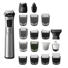 MG7796/40 Philips Norelco Multigroom 7000 Face, Head and Body