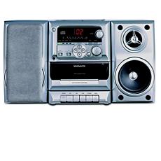 MME140/77 -    Micro System Hi-Fi