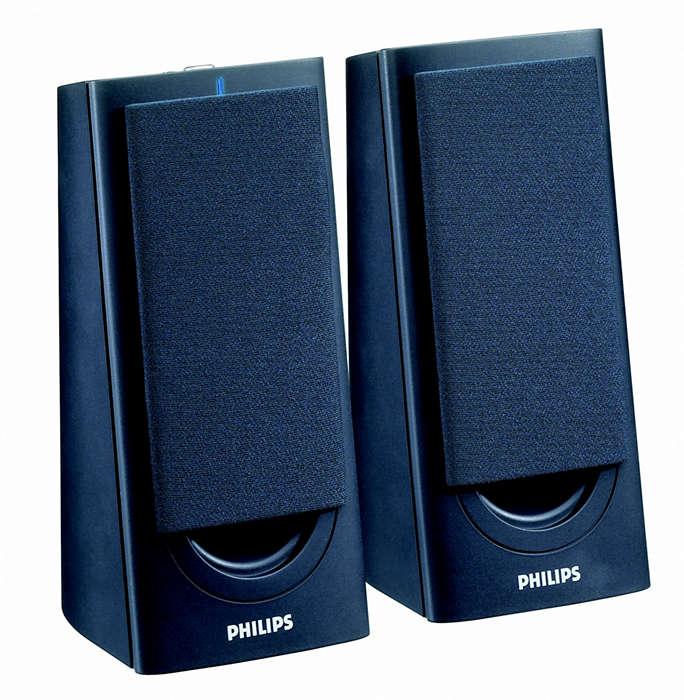 Meeslepende geluidskwaliteit