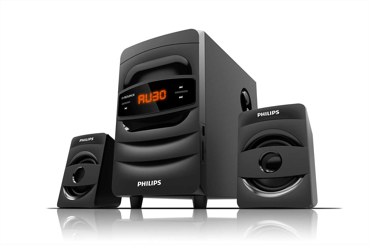 Superior sound for your personal listening