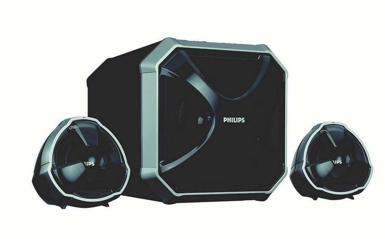 Dźwięk Hi-Fi