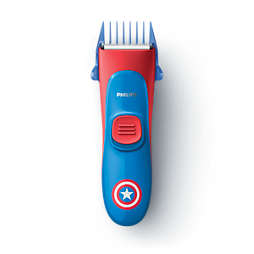 Hairclipper Series 1000 漫威英雄系列