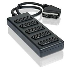 MWS2827T/10  SCART-omkopplare
