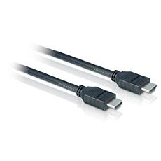 MWV2432T/10  Καλώδιο HDMI