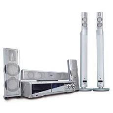MX5900SA/37  DVD home theater system