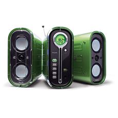 MZ-1000/22 -    Micro Hi-Fi System