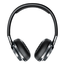 NC1/00 -    Noise-Cancelling Headphones