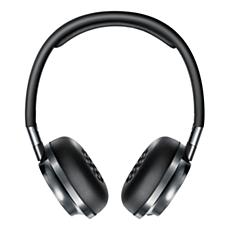 NC1/00  Noise Cancelling Headphones
