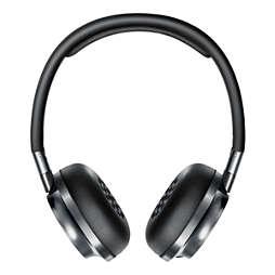 Casque à réduction de bruit active