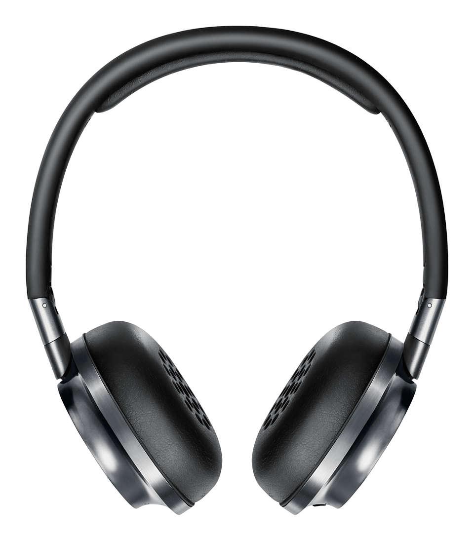 Solo audio di prima qualità