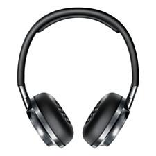 Fones ouv. c/ canc. ruído