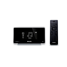 NP1100/12 -    Network Music Player