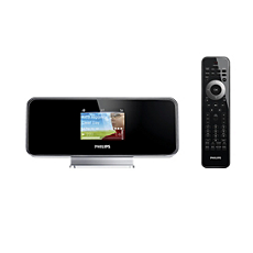 NP2500/37  Network Music Player