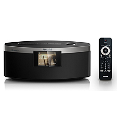 NP3300/12  Lettore musicale wireless