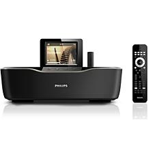NP3700/12 -    Zařízení Network Music Player