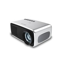 NPX240/INT NeoPix Start Mini projector