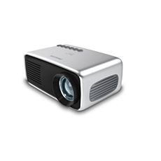 NPX245/INT NeoPix Start+ Mini projector