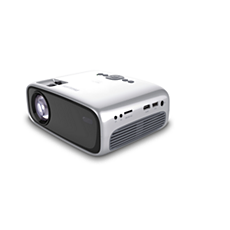 NPX445/INT NeoPix Easy+ Heimkino-Projektor