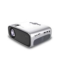 NPX445/INT NeoPix Easy+ Projecteur domestique
