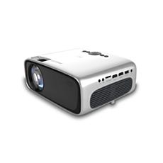 NPX542/INT NeoPix Prime 2 Home projector