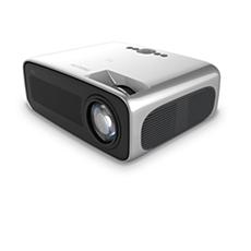 NPX640/INT NeoPix Ultra Projecteur domestique