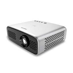 NeoPix Ultra 2TV Heimkino-Projektor