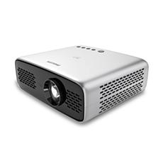 NPX643/INT NeoPix Ultra 2TV Home projector