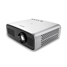 NPX643/INT NeoPix Ultra 2TV Proyektor rumah