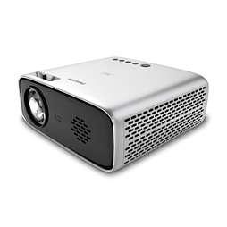 NeoPix Ultra 2TV+ Proyector doméstico